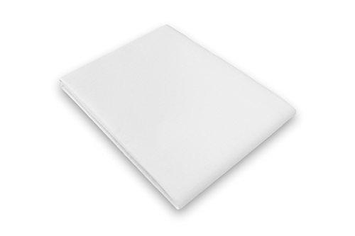 100% Wasserdichte Matratzenabdeckung mit Polyurethan, 75 X 100 cm