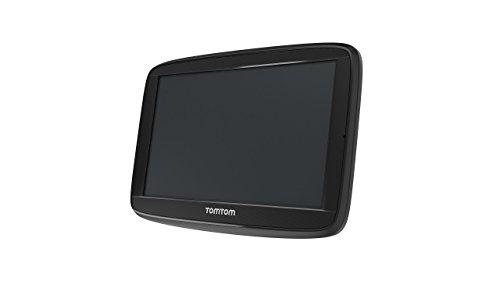TomTom-1-al500203-via-53-Navigation-Schwarz