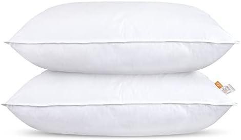 Top 10 Best sleeping pillows Reviews
