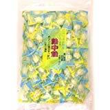井関食品 熱中飴(業務用)レモン塩味 1kgx2袋