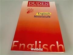 Duden Schülerwissen: Englisch 2., 8. - 10. Klasse (Mittelstufe).