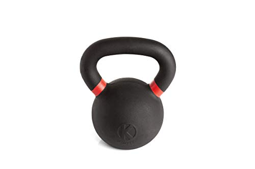 Black Kettlebell kg.10