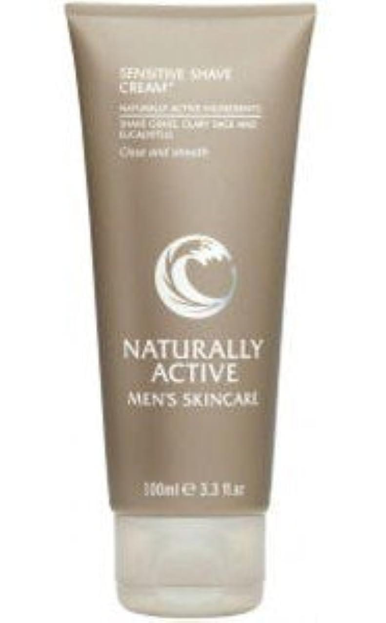 Liz Earle For Men Sensitive Shave Cream 100ml by Liz Earle