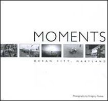 Moments by Gregory Poulos Photography | Ocean City MD Bookstore