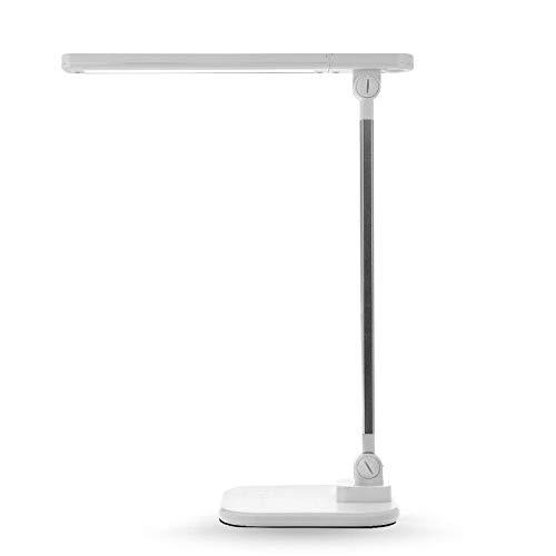 Fulighture Lampada da scrivania a LED, 6 W, PREZZO VISIBILE IN FASE DI PAGAMENTO