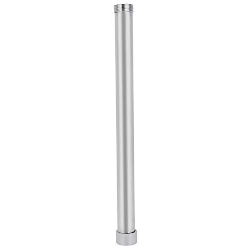 PBOHUZ Tubo de Ducha -25 mm de diámetro Cobre galvanizado Tubo de extensión de Ducha Tubo de Brazo Accesorio de baño