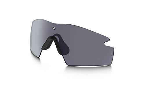 Oakley M Frame 2.0/3.0 Replacement Lens Strike Grey SI Ballistic
