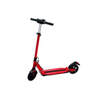 E-Town Racer - Patinete eléctrico, Color Rojo