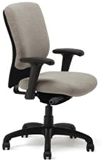 Highmark 4107-R2-SS5-A56 Body Balance Chair with Seat Slider Forest