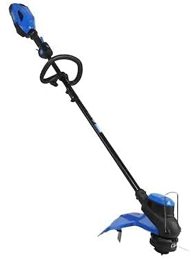 Kobalts 40-Volt Max 15-in Straight Cordless String Trimmer (Battery/Charger Not Included)