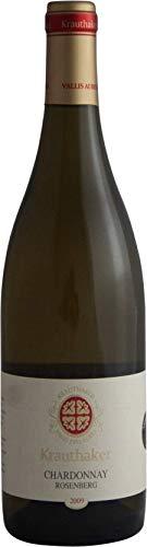 Krauthaker Chardonnay Rosenberg Barrique Weisswein 0.75l