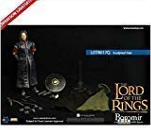Asmus Toys LOTR017 - Lord of The Ring - BGoldmir Sculpted Hair