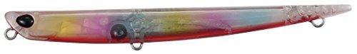 デュオ ルアー ベイルーフ マニック115 赤虫レインボー GLA0231