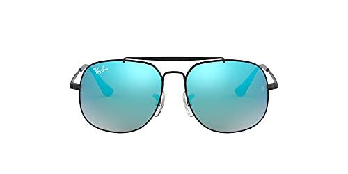 Ray-Ban JUNIOR 0rj9561s 267/B7 50 Gafas de Sol, Demiglos Black, Unisex