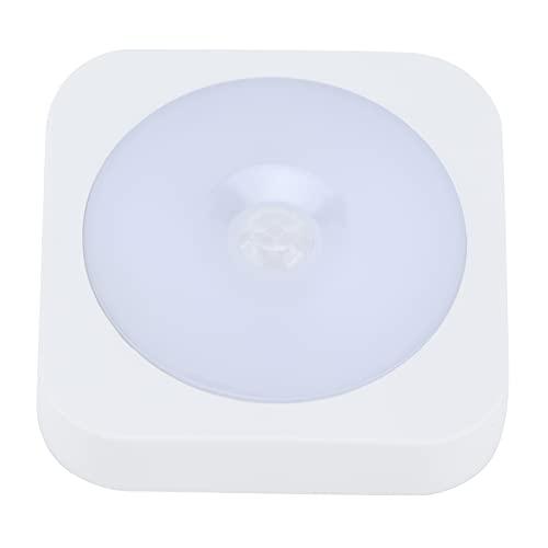 Luce per scale, sensore di luce Squisito 6000-6500K per case, hotel, uffici