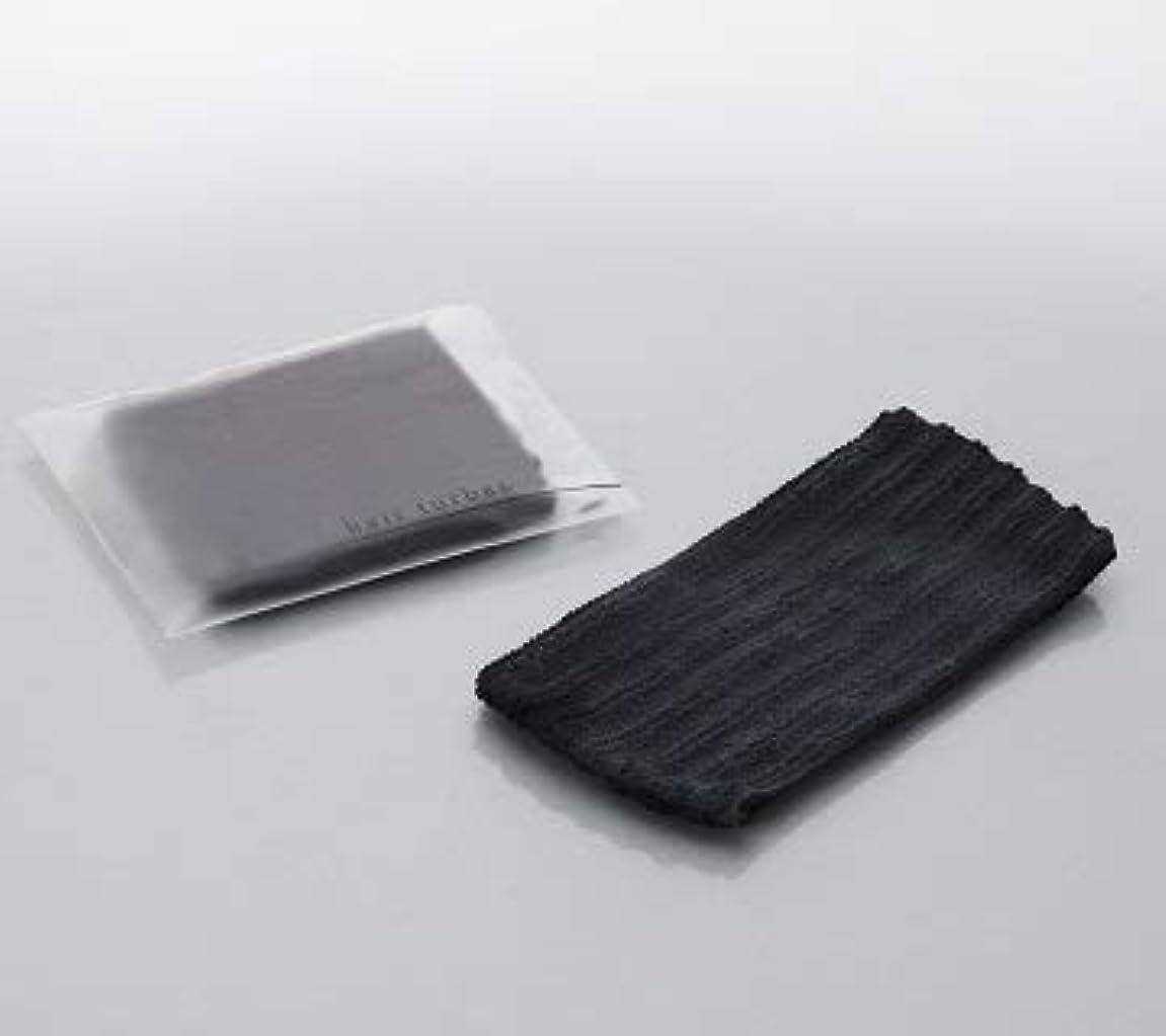 概念識字器官ヘアターバン 黒色 1600個 アクシスシリーズ