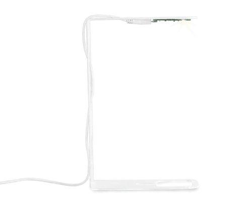 Click&Grow Grow Light Lampada per Starter Kit con Luce Bianca