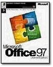 Microsoft Office 97 Standard Edition