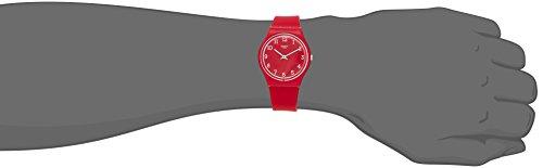 Swatch Inteligente Reloj de Pulsera GR175