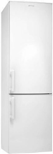 Smeg CF36BPNF Libera installazione 321L A+ Bianco frigorifero con congelatore
