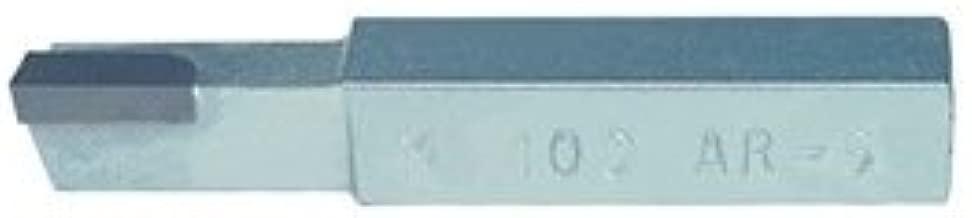 micro 100 carbide tipped tool bits