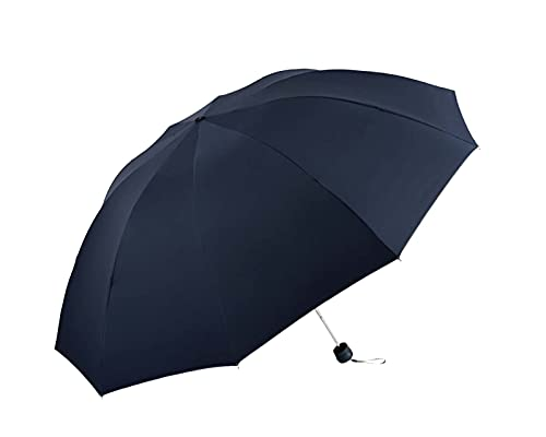 E/A Paraguas Plegable, Paraguas A Prueba De Viento Y A Prueba De Lluvias, Paraguas De Protección UV, Paraguas Pequeño Plegable, Fácil De Llevar