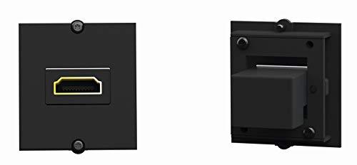 Preisvergleich Produktbild BACHMANN Custom Modul / HDMI / abgewinkelt