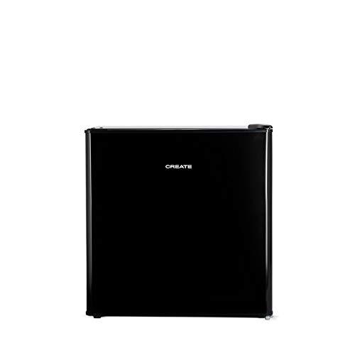 CREATE IKOHS – Frigorifero minibar 50, capacità 43L, efficienza energetica A++, basso consumo, 65 W, sportello reversibile