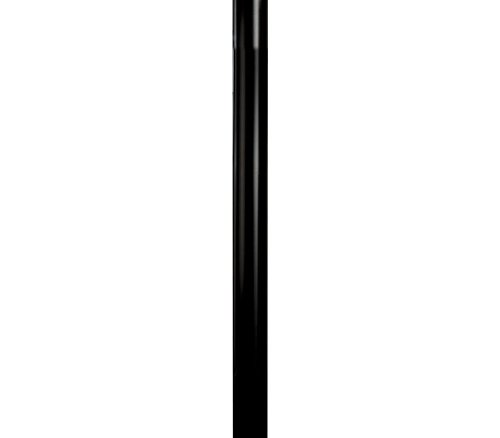 Kichler 9506BK, Utilitarian Landscape Inground Lighting, Black (Painted)