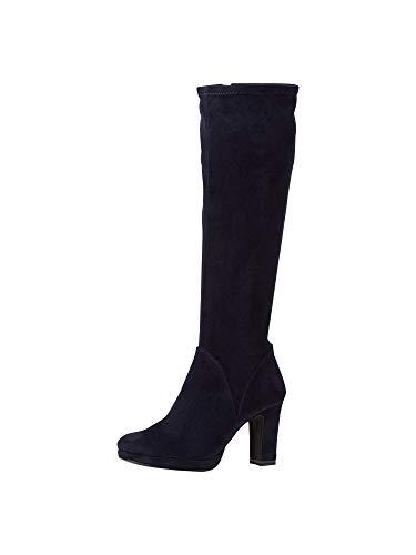 Tamaris Damen Stiefel 1-1-25522-25 805 weit Größe: 35 EU