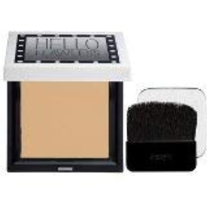 乱気流倍増魔術Benefit Hello Flawless! Custom Powder Cover Up for Face SPF 15, Champagne, 0.25 Ounce [並行輸入品]