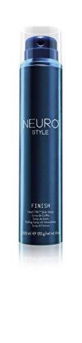Neuro Finish Heatctrl Style Spray - 205 ml