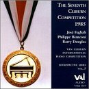 Van Cliburn Retrospective by VARIOUS ARTISTS (2000-06-20)