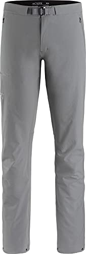 Arc'teryx Gamma LT Pant Men's | Lightweight, Softshell Climbing Pant with Stretch.