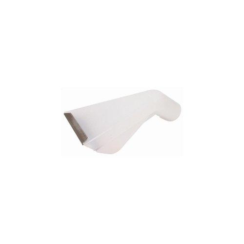 Numatic Fishtail Tool, 32 mm, Clear