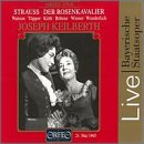 Rosenkavalier-Comp Opera