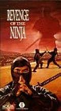 Revenge of the Ninja [USA] [VHS]: Amazon.es: Cine y Series TV