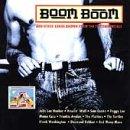 John Lee Hooker, Howlin' Wolf, Canned Heat, Sam Cooke, Turtles..