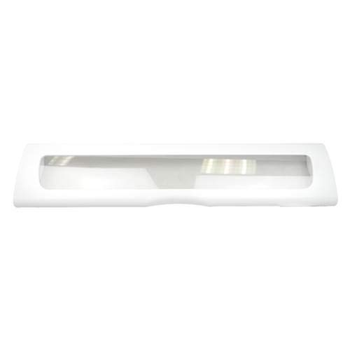 Whirlpool W10827015 SxS Refrigerator Pantry Drawer Front
