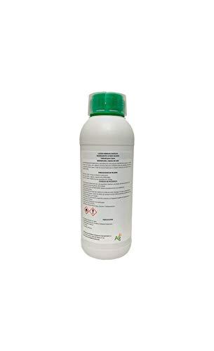 GLICERINA VEGETAL LIQUIDA CALIDAD FARMACEUTICA 100% (1 litro