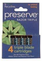 Cheap Razor Houston Mall Blades Triple Refill Multi-pack Value Bulk