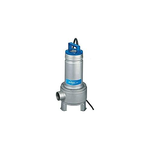 Flygt - Bomba de agua usada Delinox DX355 0,55 kW con rueda bi-canal hasta 19,2 m3/h trifásica 380 V