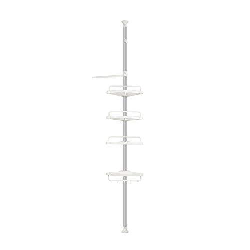 L'étagère de douche télescopique extensible de YIFAA