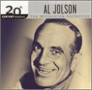 album cover: The Best of Al Jolson