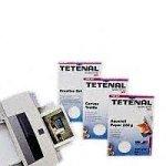 Tetenal Aquarell Papier A3 10 Blätter 230 g/m² Tintenstrahldrucker