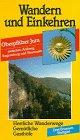 Wandern und Einkehren, Bd.20, Oberpfälzer Jura zwischen Amberg, Regensburg und Neumarkt