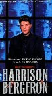 Harrison Bergeron [VHS]