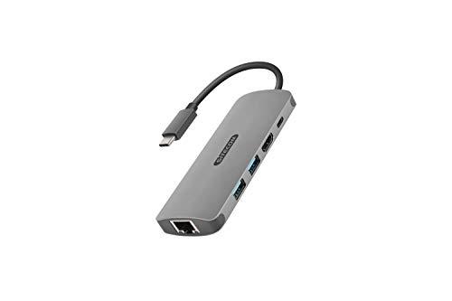Sitecom CN-379 Adattatore USB-C a HDMI