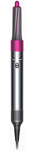 Dyson Airwrap Volume+Shape Multi-Tool Hot Fucsia, Nickel 2,675 m 1300 W Haarstyling Styling Tool mit umfangreichem Zubehör Warm 28°C 90°C Fucsia Puderpinsel 2,675 m