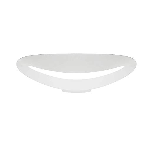 Artemide Mesmeri LED 28W bianco Applique Lampada da Parete - 2700°K LUCE CALDA
